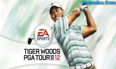 Tiger Woods PGA Tour 12 apk