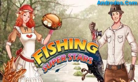 Fishing Superstars apk