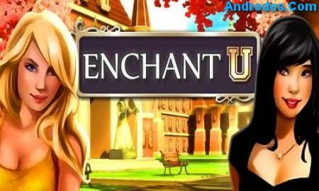 Enchant U apk