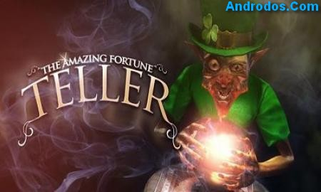 Скачать The Amazing Fortune Teller 3D андроид
