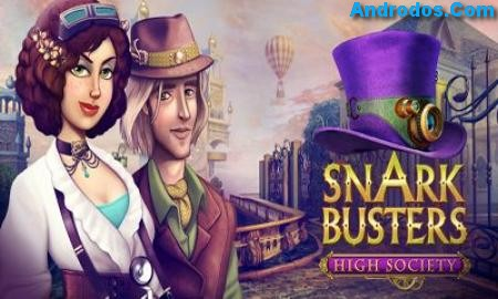 Snark Busters High Society apk