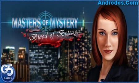 Masters of Mystery 2 apk