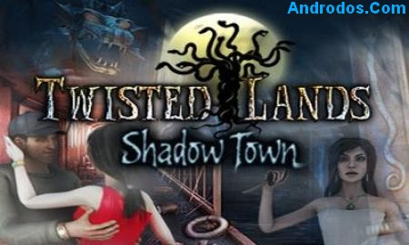 Twisted Lands Shadow Town apk