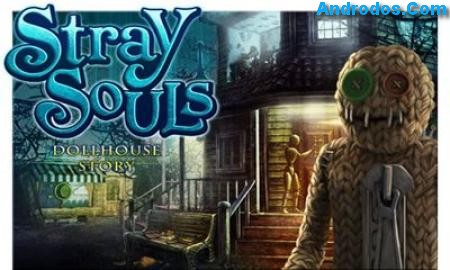 Stray Souls Dollhouse Story apk