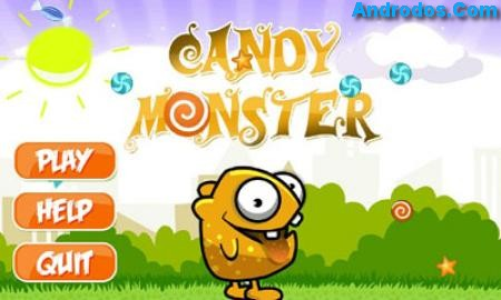 Candy Monster apk