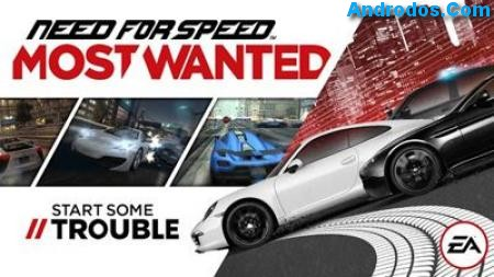 Need for Speed: Most Wanted apk