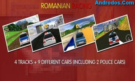 Romanian Racing apk
