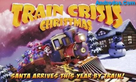 Train Crisis Christmas apk