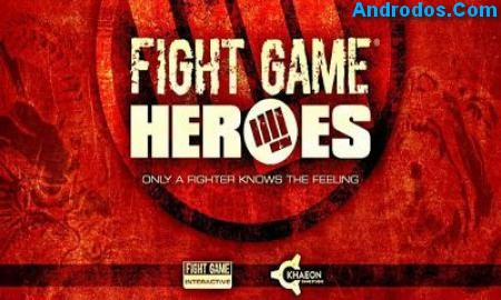 Fight Game Heroes apk