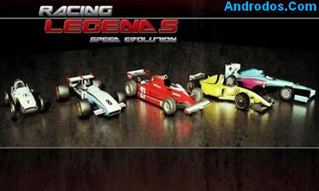 Racing Legends apk