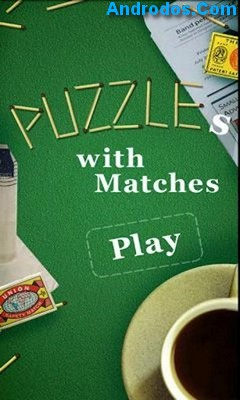 Скачать Puzzle with Matches