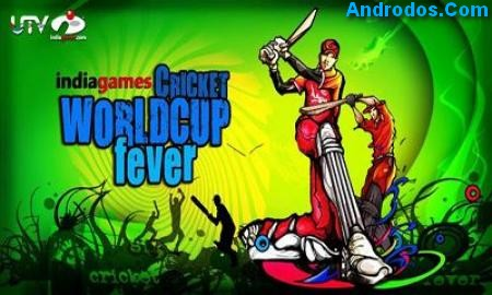 Скачать Cricket World Cup Fever HD