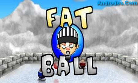 Скачать Fat Ball android
