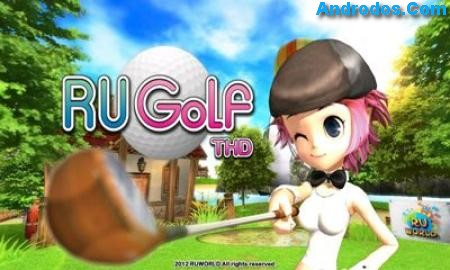 Скачать RUGOLF THD android