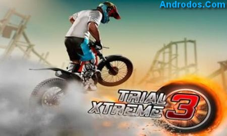 Скачать Trial Xtreme 3 android