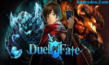 Скачать Duel of Fate android
