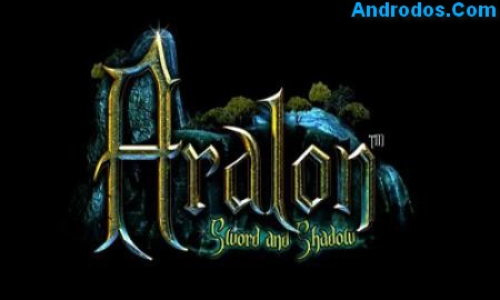 Скачать Aralon Sword and Shadow HD android