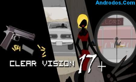 Скачать Clear Vision (17+) android