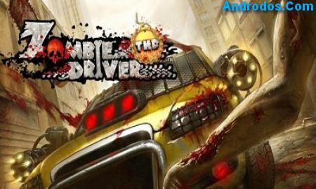 Скачать Zombie Driver THD android