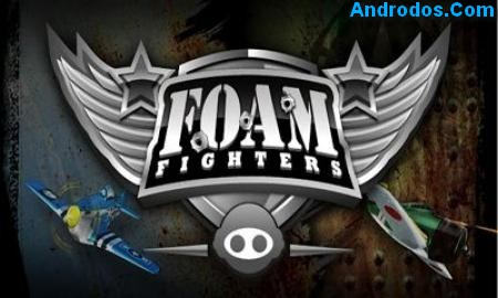 Скачать FoamFighters android