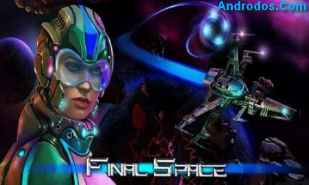Скачать Final Space android