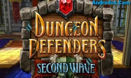 Скачать Dungeon Defenders Second Wave android