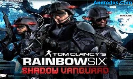 Скачать Tom Clancy's Rainbow Six Shadow Vanguard android