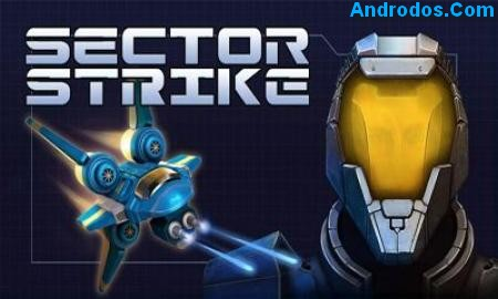 Скачать Sector Strike android