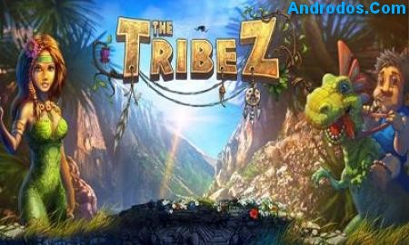 Скачать The Tribez андроид