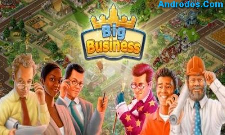 Скачать Big Business андроид