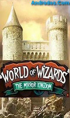 Скачать World of Wizards андроид
