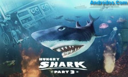 Скачать Hungry Shark - Part 3 андроид