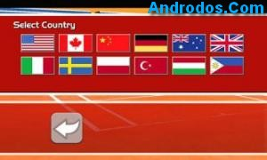 Скачать Play Tennis android