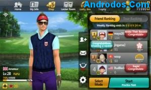 Скачать Golf Star android
