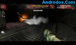 Скачать Zombie N.W.O android