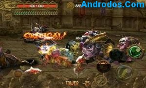 Скачать Lord of Darkness android