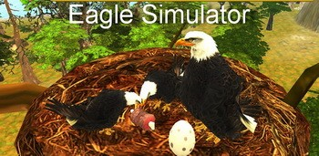 Скачать Eagle Simulator для android
