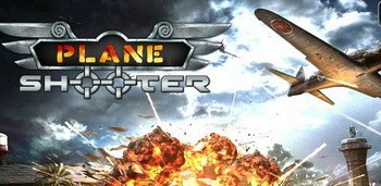 Скачать Plane Shooter 3D: War Game для андроид