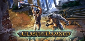 Скачать Clash of the Damned на android