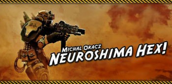 Neuroshima Hex на андроид