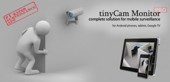 TinyCam Monitor PRO для android