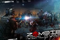 Zombie World War на android