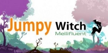 Скачать Jumpy Witch .apk