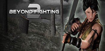 Скачать Beyond Fighting 2 на андроид