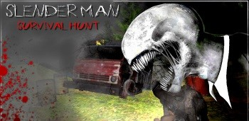 Slender Man: Survival Hunter для android