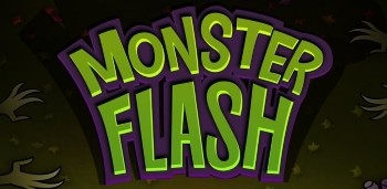 Monster Flash на андроид