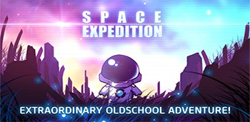 Скачать Space Expedition на android